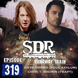 Soul Asylum & Trapt (Musicians) - Runaway Train