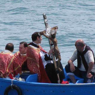 Croce di Colonna Feast