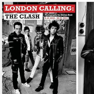 08. El Toc Toc -The Clash