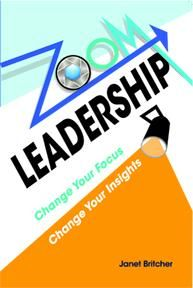 Zoom Leadership: Change Your Focus, Change Your Insights with Janet Britcher