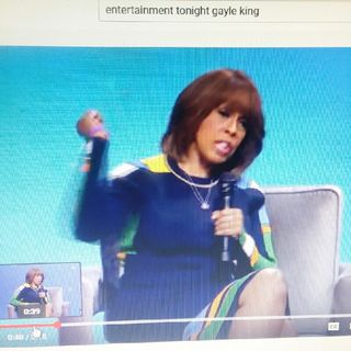Gayle King Reflects On Painful Backlash!!!!/Snoop dogg Controversy!!!