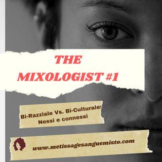 The Mixologist #1 BI-Culturalità Vs. BI-Razzialità