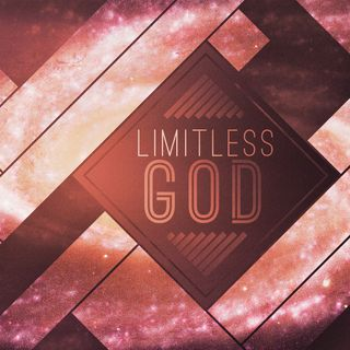 Our God knows no limits 6