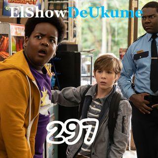 Chicos buenos | ElShowDeUkume 297