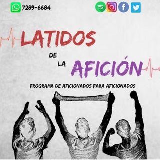 Episodio 11: Se viene la última jornada de fútbol ¿Quien se quedará con la 4 posición?, La Liga Deportiva Alajuelense se reestructurará