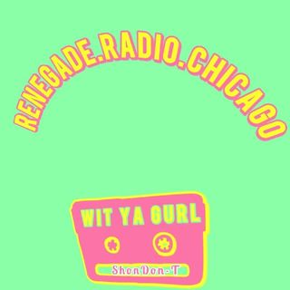 Episode 14 - Renegade Radio Chicago