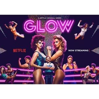 TV Party Tonight: GLOW (Netflix 2017)