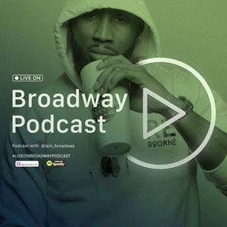 Couple Season PT. 1 - Episode 217 | #LiveOnBroadwayPodcast