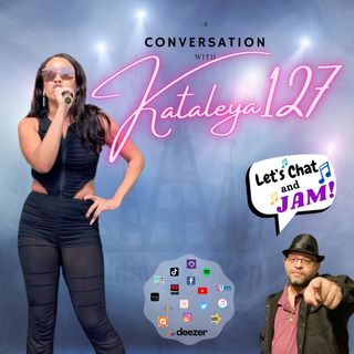 A Conversation With Kataleya127 and Money$