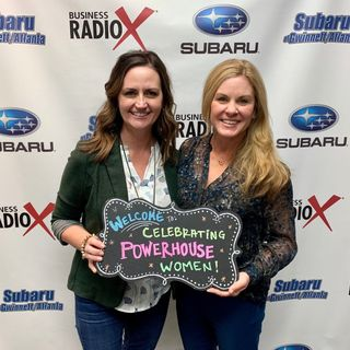 Suzanne Masino of Matchwell and Tammy Shumate of Capital City Home Loans