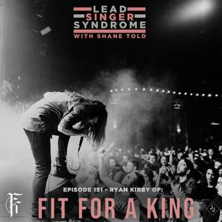 Ryan Kirby (Fit For A King)