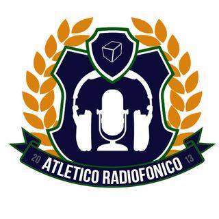 Atletico Radiofonico 15/12/17