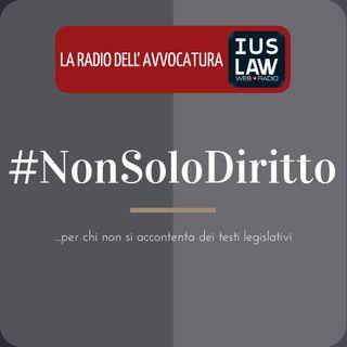 NON SOLO DIRITTO – L'Avvocato Bradac: La Cliente Ebrea di Antonello Maria Giacobazzi