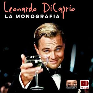 Monografie: Leonardo DiCaprio