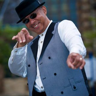 A musical Journey with Smooth Jazz Artist Tom Browne