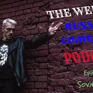 TWRCP S01E02 - Soviet Fringe