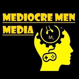 Mediocre Men Media