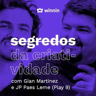 Onde as Marcas Erram no Youtube com João Pedro Paes Leme