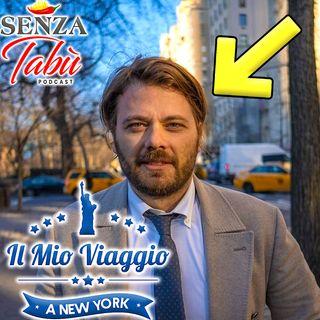 PIERO ARMENTI de IL MIO VIAGGIO A NEW YORK ⚠️ LA VERITÀ