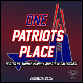 1/19 - Patriots Free Agency and Draft Talk w/ Phil Perry