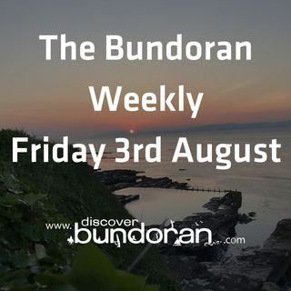 005 - The Bundoran Weekly - August 3rd 2018