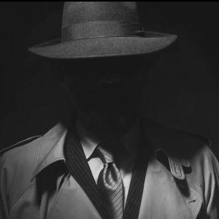 Mr. Aloeman - Detective Privado