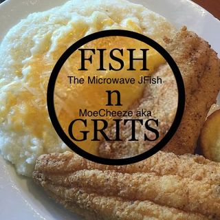 "FISH N GRITS: ""NO LUCK"""