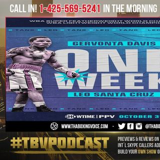☎️Floyd Mayweather Sanctioning Bodies Exploiting Fighters😱Davis vs Santa Cruz For Two Belts👀