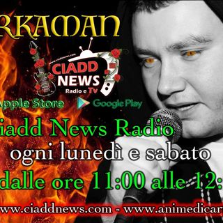 KARKAMAN RAP-RADIO 16°PUNTATA