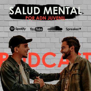 CAP13 - Salud Mental - ADN Juvenil