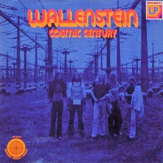 Wallenstein - Grand piano