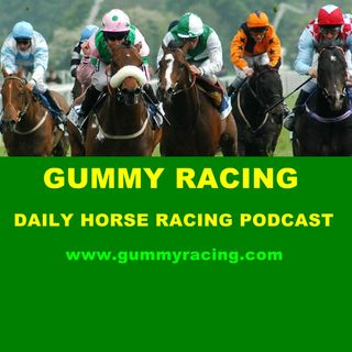 Gummy Racing Podcast Wednesday 1st Jan