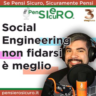 #323 - Social Engineering tra di noi