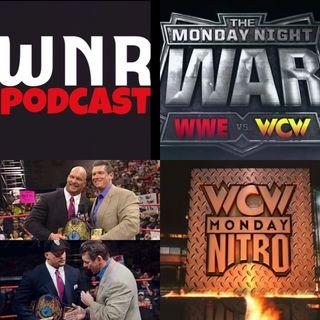 WNR155 WWE vs WCW April 98 Part 1