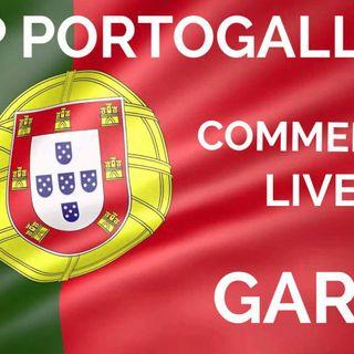 F1 | GP Portogallo, Commento Gara Live