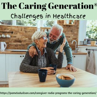 Challenges in Healthcare for Senior Care