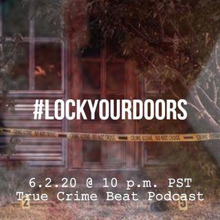 #LockYourDoors