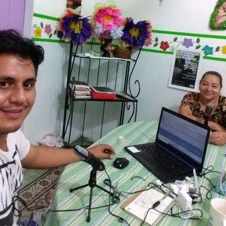 'El Podcast de los Cuentos' #2 - Invitada: Delia Cantoral