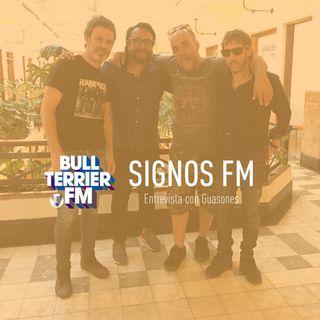 SignosFM #652 con Guasones