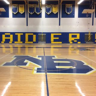 North Brunswick Girls Basketball vs. West Windsor-Plainsboro North