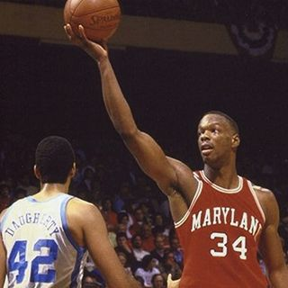 Pro Sports Back? Len Bias and Social Uprisings