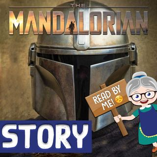 Star Wars Story - The Mandalorian