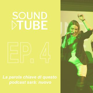 La parola chiave di questo podcast sarà: nuovo - ep 4 domenica 2/2