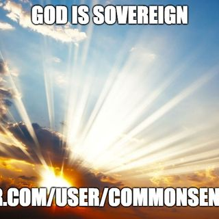 The God Of Daniel Is Sovereign Over Everything