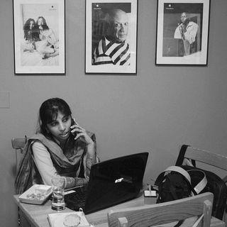 Nel mondo delle donne - Giornaliste per la libertà