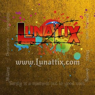 Lunattix Podcast