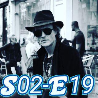 S02-E19 Special guest Freeman