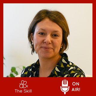 Skill On Air - Francesca Munegato