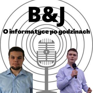 B&J 0 - O nas