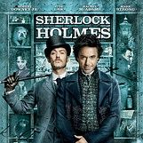Episode 22: Sherlock Holmes @ the Movies